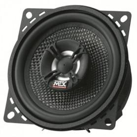 MTX Haut-parleurs Coaxiaux 2 Voies T6C402 é10 cm