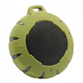 HIREC Enceinte Acoustique Bluetooth Boom Puck