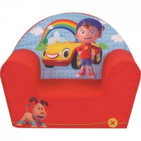 Fun House oui oui fauteuil club en mousse pour enfant