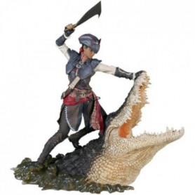 Figurine Assassin's Creed : Aveline