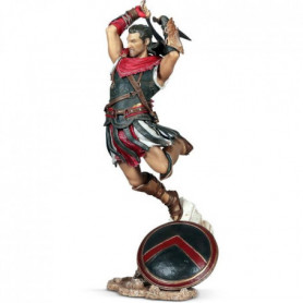 Assassin's Creed Odyssey : Figurine Alexios