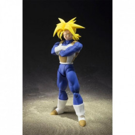 Figurine Figuarts Dragon Ball: Super Saiyan Trunks