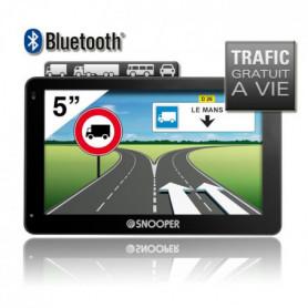 GPS Snooper Truckmate PL5200