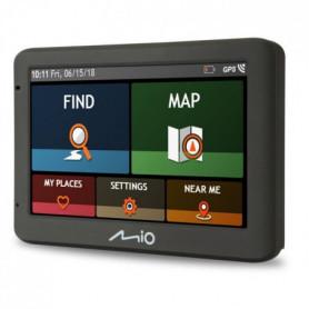 "MIO GPS 5"" 23 pays Classic 500"