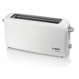 BOSCH TAT3A001 Grille-pain CompactClass - Blanc