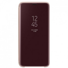 Samsung Clear View Cover Stand S9 - Or