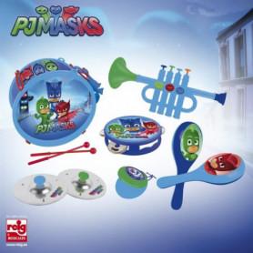 PJMASKS Ensemble de musique