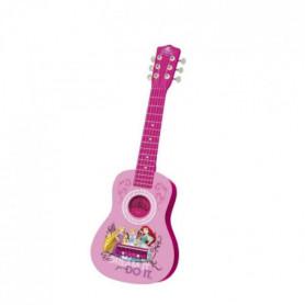 DISNEY PRINCESSE Guitare espagnole - 65 cm