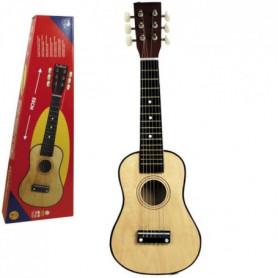 REIG Guitare espagnole - Boîte 52 cm