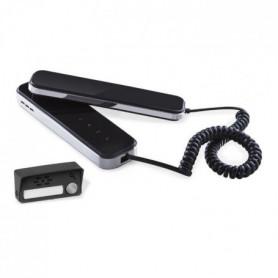 SCS SENTINEL Interphone audio AudioBell Magnet