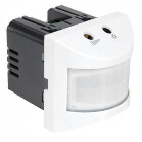 DEBFLEX CASUAL Méca Interrupteur automatique blanc