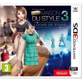 Nintendo présente La Nouvelle Maison du Style 3