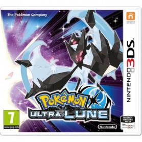 Pokémon Ultra-Lune Jeu 3DS