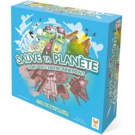TOPI GAMES Sauve Ta Planete - Jeux de découverte