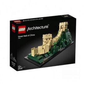 LEGO Architecture 21041 La Grande Muraille de Chine