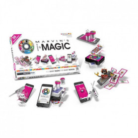 MARVINS IMAGIC Coffret Premium Magie 50 Tours