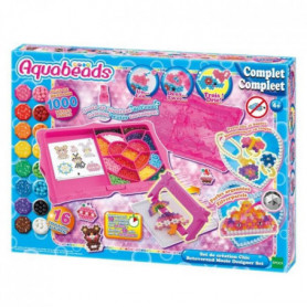 AQUABEADS 32499 - Coffret De Creation Chic