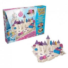 Goliath - Super Sand Disney Cindrella 's Castle