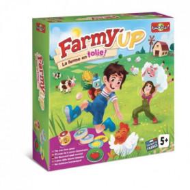 BIOVIVA Farmy Up