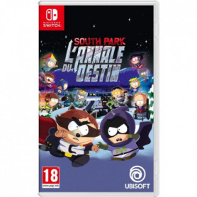 South Park: L'Annale du Destin Jeu Switch