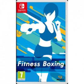 Fitness Boxing Jeu Switch