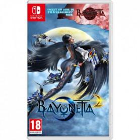 Bayonetta 2 + 1 code de téléchargement