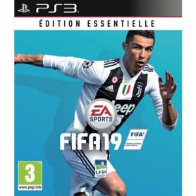 FIFA 19 Édition Essentielle Jeu PS3