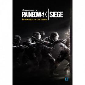 Rainbow Six : Siege Collector Jeu PS4