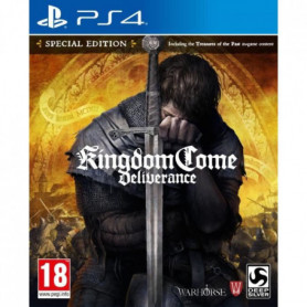 Kingdom Come Deliverance Edition Spéciale
