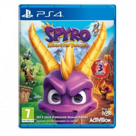 Spyro Reignited Trilogy Jeu PS4