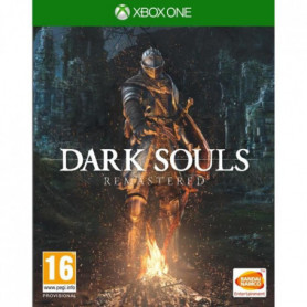 Dark Souls Remastered Jeu Xbox One
