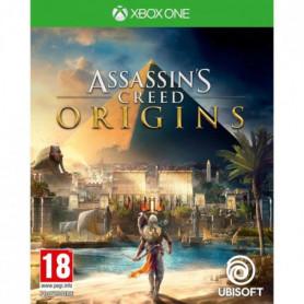Assassin's Creed Origins Jeu Xbox One