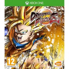 Dragon Ball FighterZ Edition Standard