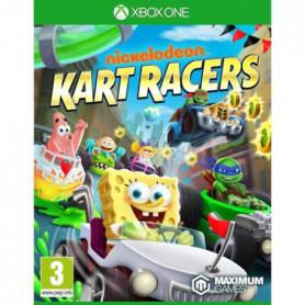 Nick Kart Racing Jeu Xbox One