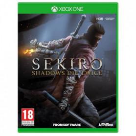 SEKIRO: Shadows Die Twice Jeu Xbox One