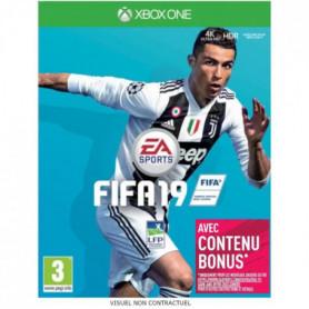FIFA 19 Jeu Xbox One