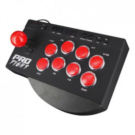 Pro Fight Arcade Stick pour PS4 - Xbox One - PS3