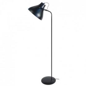 Lampadaireliseuse H150cm Noir