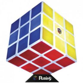 Lampe Rubik's cube USB - 12 x 12 x 12 cm - 1,2 m