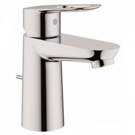 Mitigeur de lavabo design Bauloop