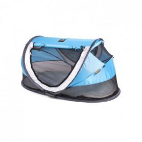 DERYAN Lit de voyage tente bambin luxe Blue/Bleu