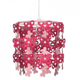 Lustre - suspension/lustre Butterfly bicolore