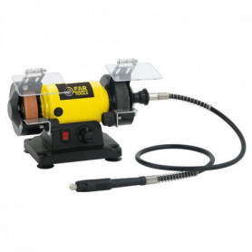 FARTOOLS Mini touret a meuler 120 W MBG120