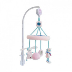 BABY NAT Mobile Musical Berry