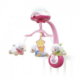 VTECH - Vtech Baby - Mobile Lumi Mobile Compte-Moutons