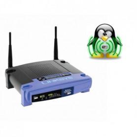 LINKSYS WRT54GL Routeur sans fil Wifi 54G