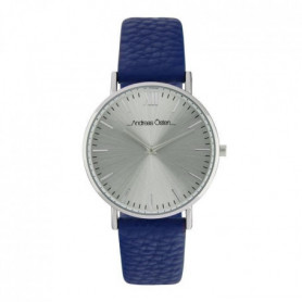 ANDREAS OSTEN Montre Femme Quartz AOS18020  bleu