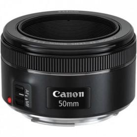 CANON EF 50/1.8 STM Objectif haute qualité
