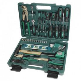 MANNESMANN Coffret a outils - 87 pieces