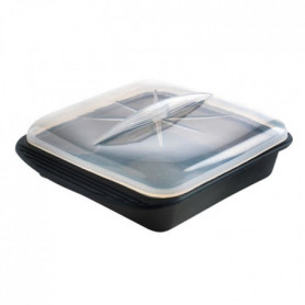 MASTRAD Papillote minute cuisson vapeur F69281